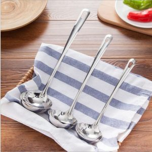 Ladle Spoon Cookware Dinner Kitchen Tool