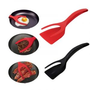 Egg Spatula To Fry Eggs With An Ease