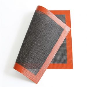 Silicone Baking Mat For Baking Comfort