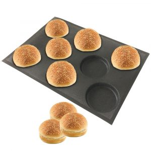 Half Sheet Pan To Solve All Your Baking Needs