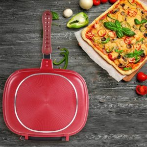 Non Stick Pan - An Ideal Cooking Device To Prepare Tasty Meals Instantly