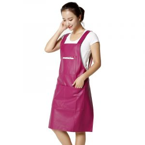 Leather Apron: Perfect Protective Gear