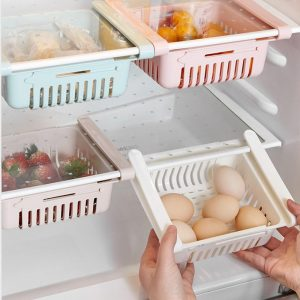 Plastic Storage Trays For Organizing Space