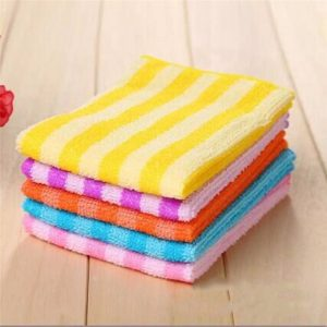 Kitchen Hand Towels: A Multipurpose Tool