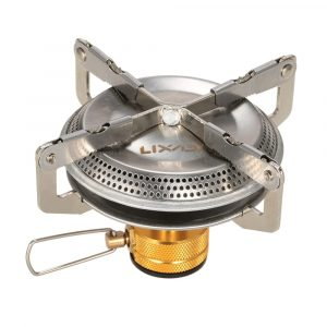 Portable Gas Stove For Outdoor Camping