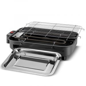 Electric Griddle For Tasty Barbecues And Grilled Food