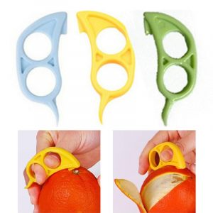 Citrus Peeler: An Ideal Fruit Gadget