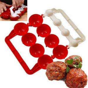 Meatball Mold A Perfect Ball Making Equipment