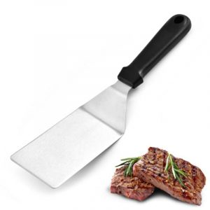 BBQ Spatula An Ideal Tool For Kitchen