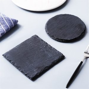 Stone Coasters For Unique And Exquisite Appearance