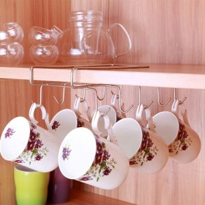 Mug Hanger: Convenient Tea Cup Holder