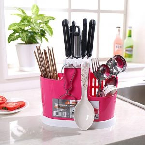 Utensil Drying Rack: The Multi Utility Tool