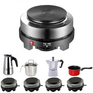 Mini Electric Stove: Awesome Kitchen Appliance