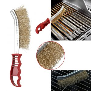 BBQ Brushes: Ideal Tool For Cleaning Barbecue