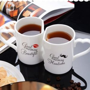 Porcelain Tea Cups: Fine Quality Tea Cups