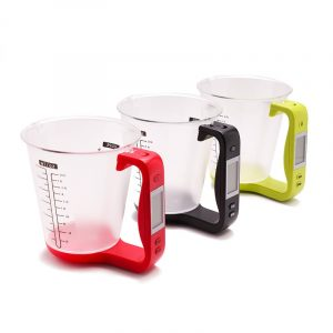 Digital Measuring Cup Hostweigh Kitchen Scales