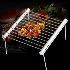 Foldable Bbq Grill: High-Quality Grill
