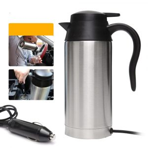 Electric Kettle Stainless Steel Kitchen Essential