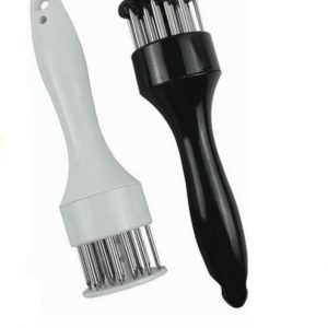 Steel Needle Meat Tenderizer for Kitchen Use