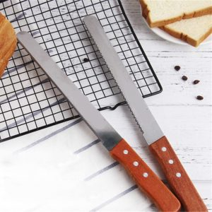 Cake Slicer - Get Ready To Witness A Mess-Free Set Of Slices