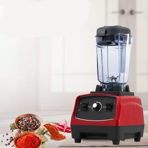 Food Processor Heavy Duty Commercial Grade Blender