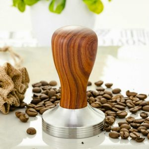 Espresso Tamper For Proper Shots Of Your Coffee