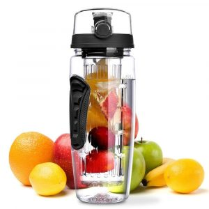 Fruit Infuser To Freshen Your Water And Juices