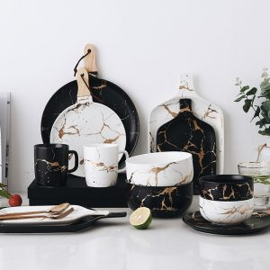 Party Tableware Set For Your Special Occasions Today