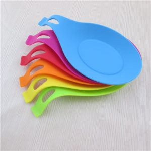 heat resistant spoon rest