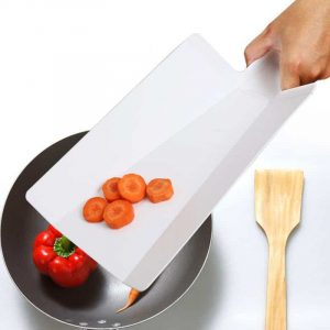 Meat Cutting Board Foldable Kitchen Accessory