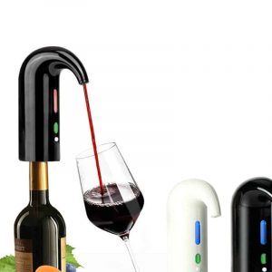 Electric Wine Pourer Smart Bar Accessory