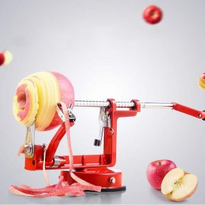 3 in 1 apple peeler