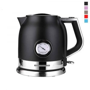 Boiling Tea Pot: For Tea Lovers Out There