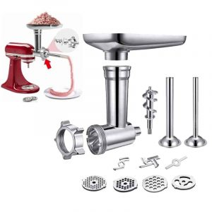 Kitchen Meat Grinders Stand Mixer Attachment Accessory