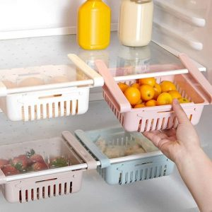 Article Storage Rack Kitchen Organizers