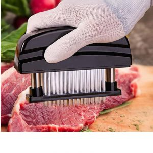 Beef Steak Mallet To Have For Succulent Meat Cuts