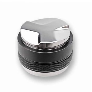 dual-sided coffee tamper