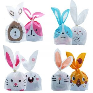 rabbit ear bags