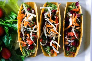 healthy mexican food