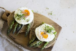 5 minute egg recipes