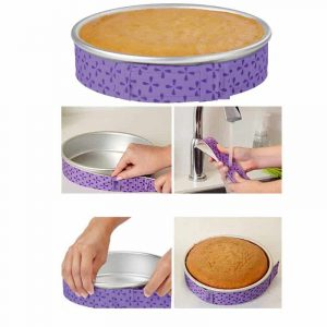 Bake Even Strip Belt for Perfect Baking Accessory