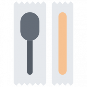 Disposable Spoons