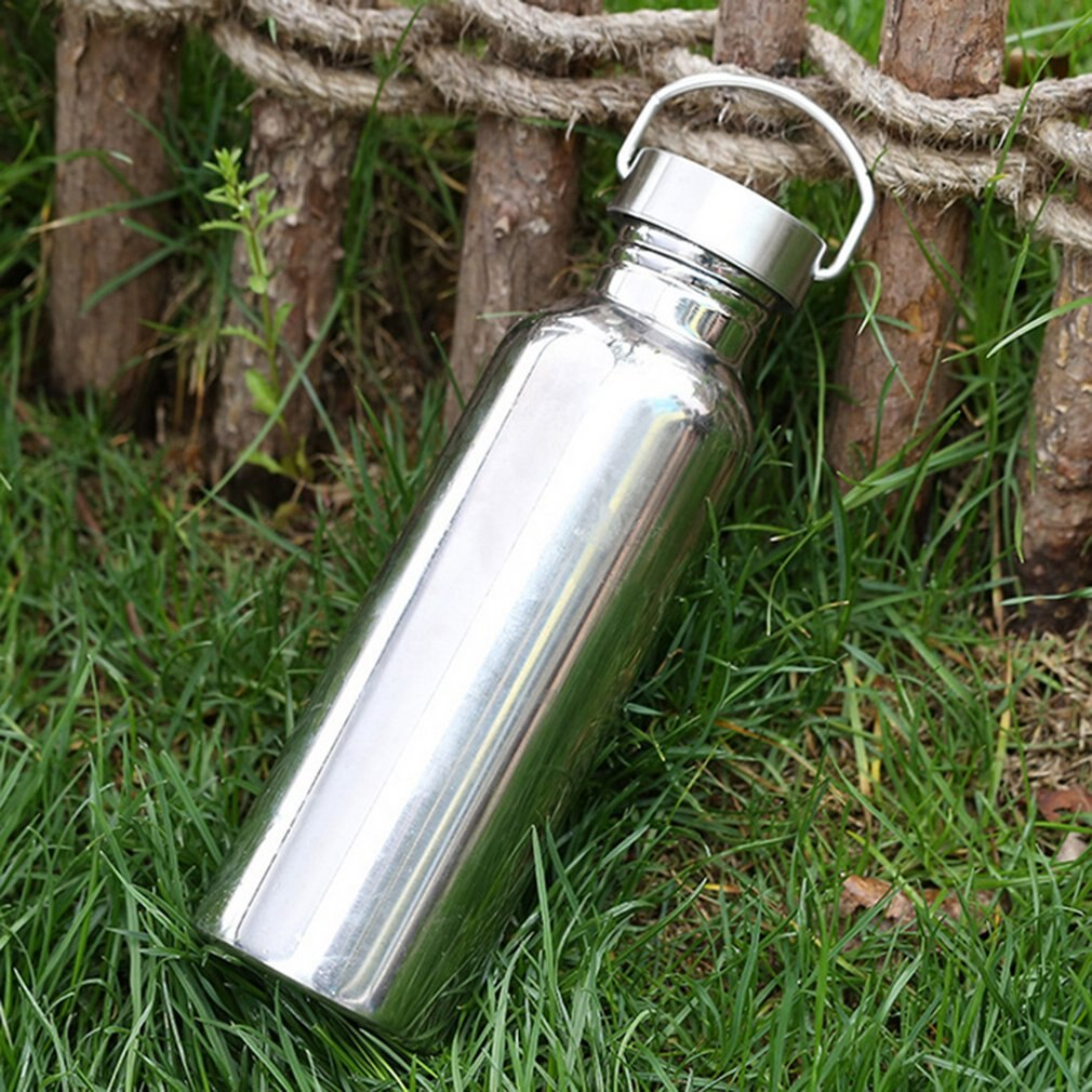 Thermoso Bottle Stainless Steel Water Bottle Vacuum Insulation Universal Thermocup Stainless Steel Thermos Bottle Outdoor Vacuum Insulation Water Bottles