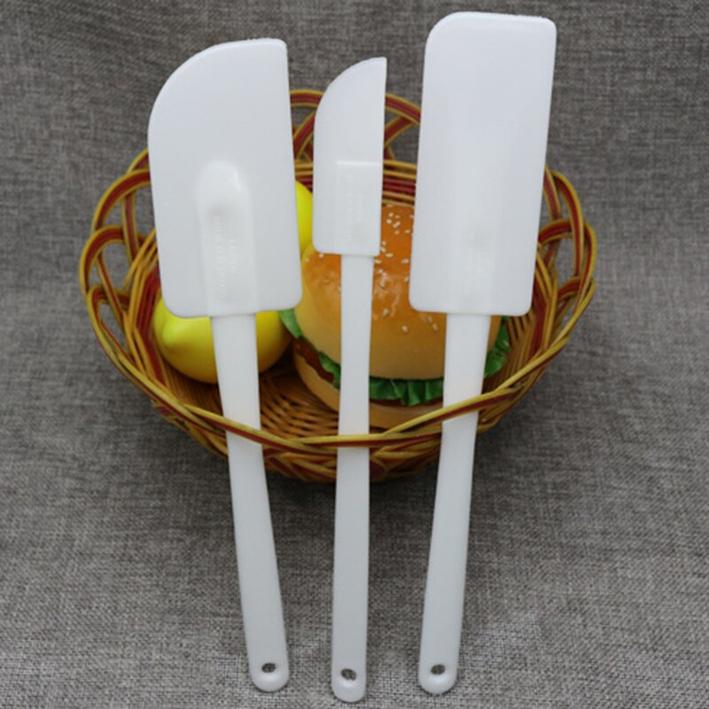 Pastry Tools Cake Spatula Utensils Set Kitchen Cook Newest High Qulity Baking Spatulas Kitchen Cook Utensils Set Cooking Baking Mixing Cake Spatula Tools
