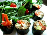 What You Need To Prepare The Best Vegetarian Sushi