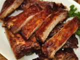 What Are The Best Ribs Recipe To Make For A BBQ?