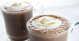 Vegan Hot Chocolate Recipe – For The Love Of Chocolates