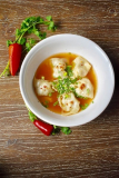 Want To Try Wonton Soup? Some Easy Recipes To Try At Home