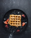 Why Belgian Waffles Are Better Than The Normal Ones?