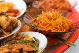 How History Affected The Different Types Of Cultural Food